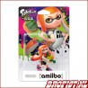 amiibo Splatoon Inkling Girl