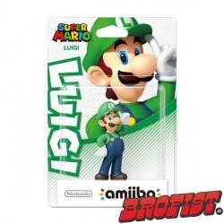 amiibo Mario Series: Luigi