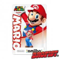 amiibo Mario Series: Mario