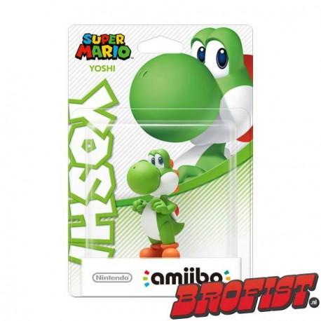 amiibo Mario Series: Yoshi