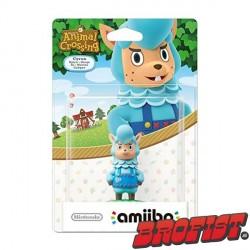 amiibo Animal Crossing: Cyrus