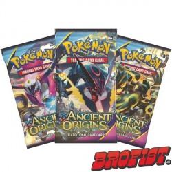 Pokémon TCG: Ancient Origins Boosterpack