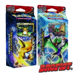 Pokémon TCG: Break Through Boosterpack