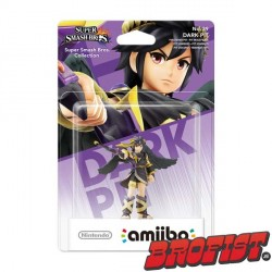 amiibo Smash Series: Dark Pit