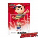 amiibo Smash Series: Ness