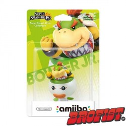 amiibo Smash Series: Bowser Jr