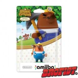 amiibo Animal Crossing: Resetti