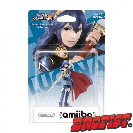 amiibo Smash Series: Lucina