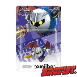 amiibo Smash Series: Meta Knight