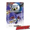 amiibo Smash Series: Meta Knight