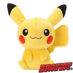 Secret Base Poké Doll Pikachu plush