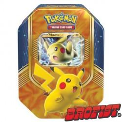 Pokémon TCG: 2016 Battle Heart Fall Tin - Pikachu
