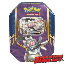 Pokémon TCG: 2016 Battle Heart Fall Tin - Magearna