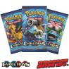 Pokémon TCG: Evolutions Boosterpack