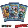 Pokémon TCG: Evolutions Boosterpack