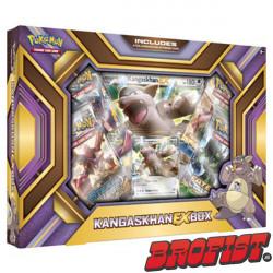 Pokémon TCG: Kangaskhan EX Box