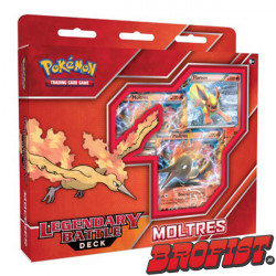 Pokémon TCG: Legendary Battle Deck - Moltres