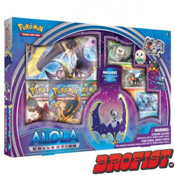 Pokémon TCG: Alola Collection - Lunala