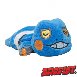 Kuttari Cutie Croagunk plush [IMPORT]