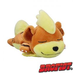 Kuttari Cutie Growlithe knuffel