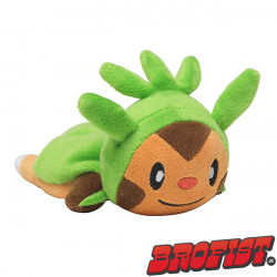 Kuttari Cutie Chespin plush [IMPORT]