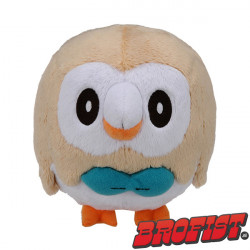 Rowlet Poké plush [IMPORT]