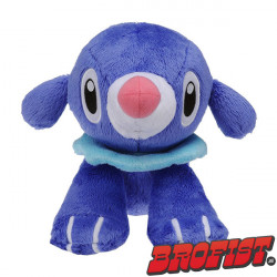 Popplio Poké plush knuffel [IMPORT]