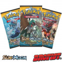 Pokémon TCG Sun & Moon Boosterpack