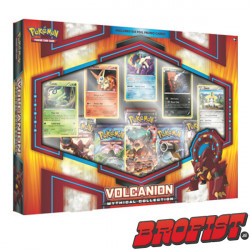 Pokémon TCG: Volcanion Mythical Collection