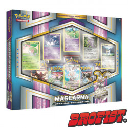 Pokémon TCG: Magearna Mythical Collection