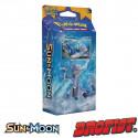 Pokémon TCG: Sun & Moon Theme Deck - Primarina