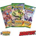 Pokémon TCG: Roaring Skies Boosterpack