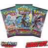 SM2 Guardians Rising Boosterpack Pokémon TCG