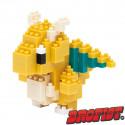 Dragonite Microblock LOZ building blocks