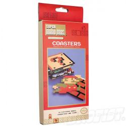 Super Mario Bros. Onderzetters 20-Pack
