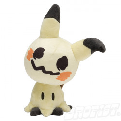 Poké Doll Mimikyu plush [IMPORT]
