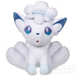 Alolan Vulpix Pokémon plush [IMPORT]
