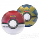 Pokémon TCG: Poké Ball Tins