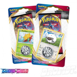 Pokémon TCG: Sword & Shield 1-Booster Blister