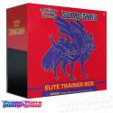 Pokémon TCG: Sword & Shield Elite Trainer Box Zacian