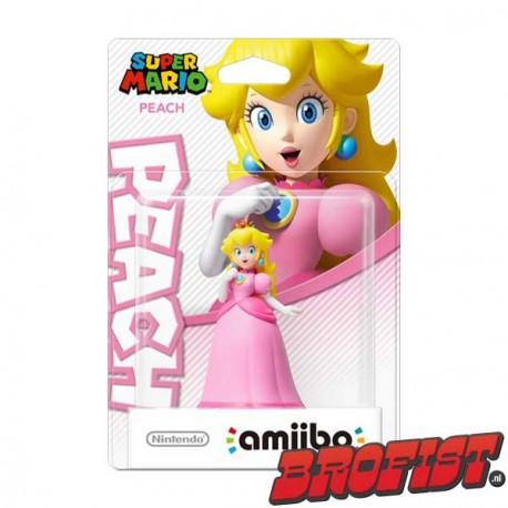 amiibo Mario Series: Peach