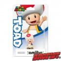amiibo Mario Series: Toad