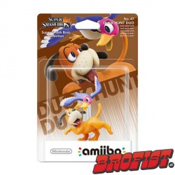 amiibo Smash Series: Duck Hunt Duo