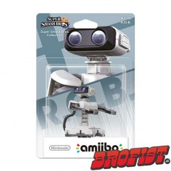 amiibo Smash Series: R.O.B.
