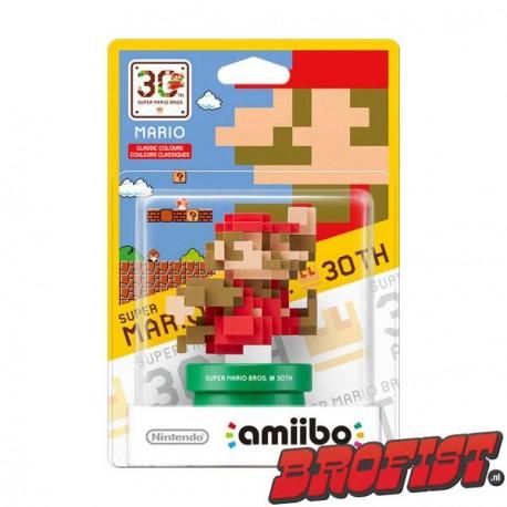 amiibo 30th Anniversary Mario (Classic)