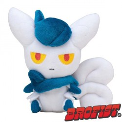 Poké Doll Meowstic female plush [IMPORT]
