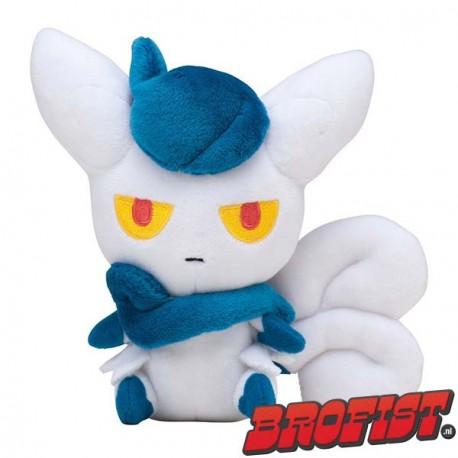 Poké Doll Meowstic female knuffel