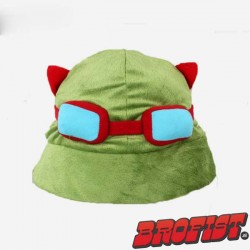 Teemo hat League of Legends