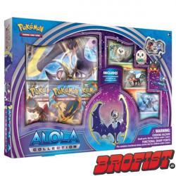 Pokémon TCG: Alola Collection - Lunala