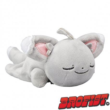 Kuttari Cutie Minccino knuffel